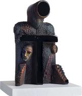 Skulptur Memo II