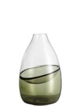 Septum Vas Klar/Mossgrön Medel