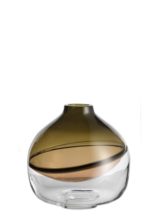 Septum Vas Brun/Klar Mini