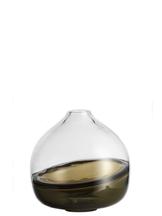 Septum Vas Klar/Brun Mini