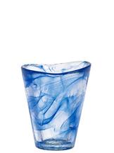 Mine Allglas Blå