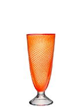 Red Rim Vas Orange
