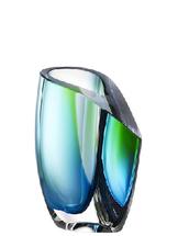 Mirage Vas Grön/Blå Liten