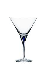 Intermezzo Blå Martini