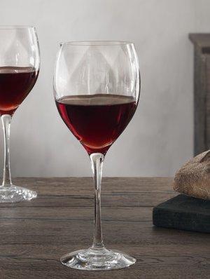 Château Rödvin XL - Kosta Boda Rödvinsglas