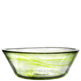 Mine Skål Bred Lime