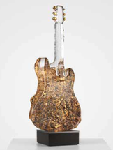 Gitarr Guld