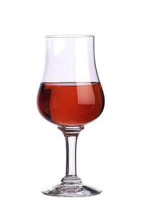 Elixir Vinprovarglas 4-pack - Orrefors