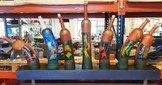 Flaskor Bar Söndag-Lördag