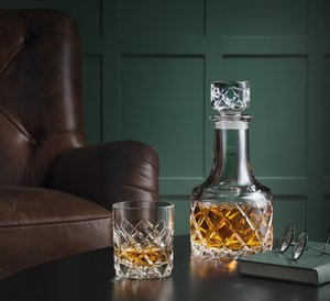 Sofiero Double Old Fashioned DOF Drinkglas - Orrefors