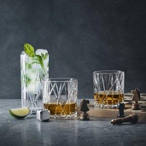 City Highball Drinkglas 4-pack - Orrefors