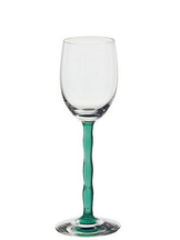 Nobel Vitvin Grön