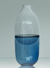 Septum Vas Stålblå