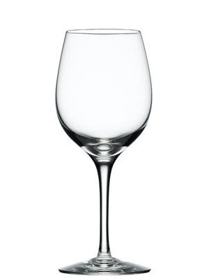 Merlot Vitvin - Orrefors Vitvinsglas