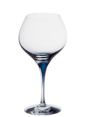 Intermezzo Blå Bouquet Vinprovarglas