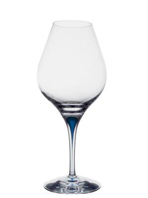 Intermezzo Blå Aroma Vinprovarglas - Orrefors Vinglas