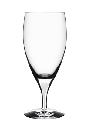 Intermezzo Satin Öl Isvatten 45 Cl - Orrefors Ölglas