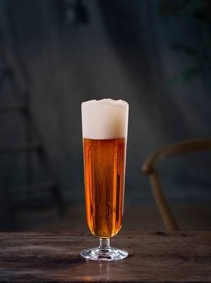 Beer Pils 4-pack - Orrefors Ölglas