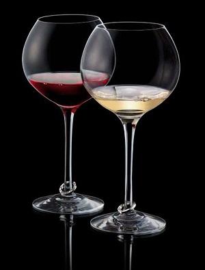 Amor Vincit Omnia Vin 2-pack  - Orrefors
