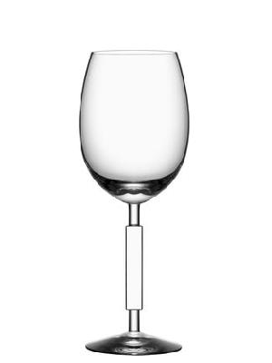 Unique Vitvin - Orrefors Vitvinsglas