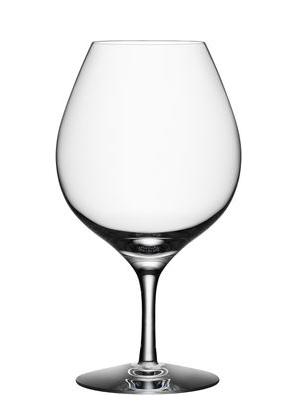 Difference Porter Öl Konjak - Orrefors Ölglas
