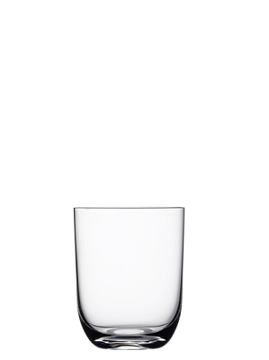 Difference Vatten - Orrefors Vattenglas