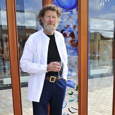 Göran Wärff - Unikat