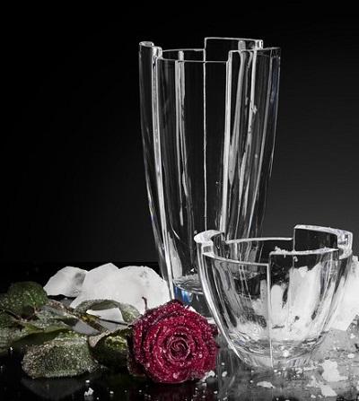 Skålar och Vaser